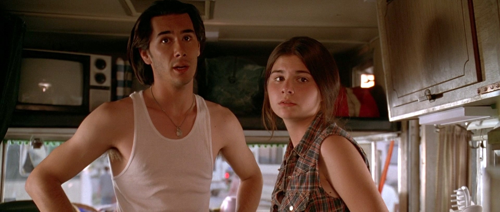 James Duval Wallpaper