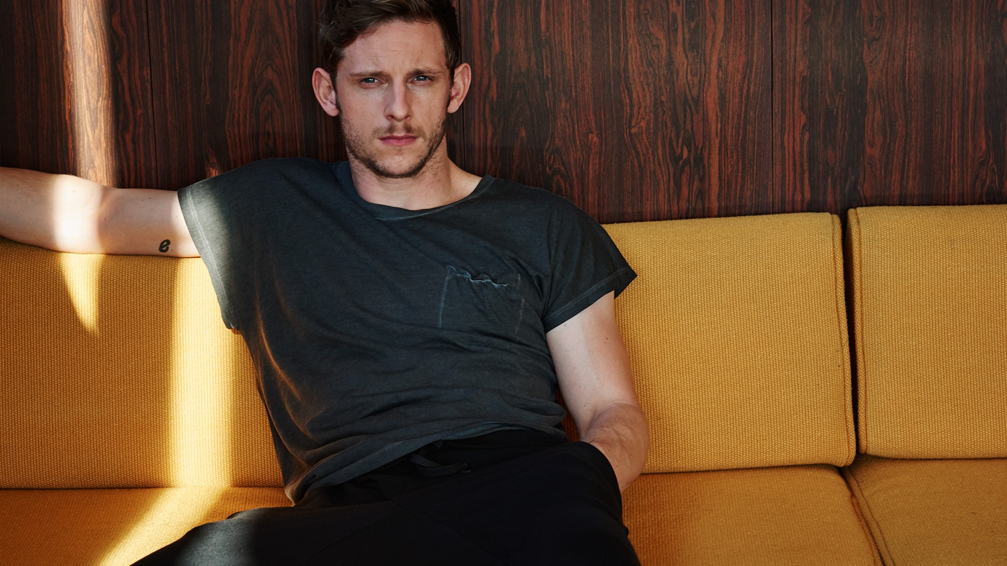 Jamie Bell Wallpaper