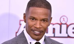 Jamie Foxx Wallpaper