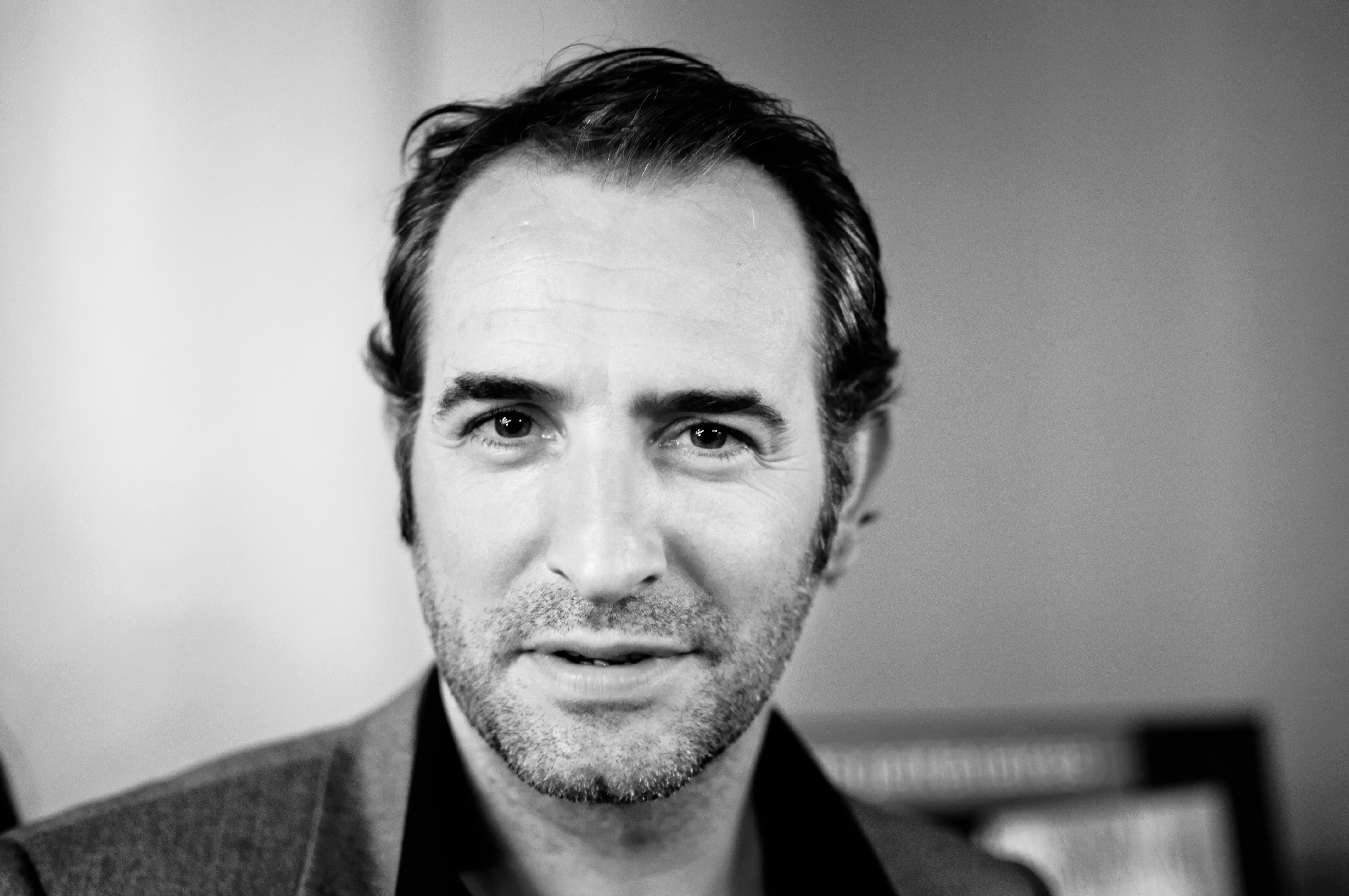 Jean Dujardin Wallpaper