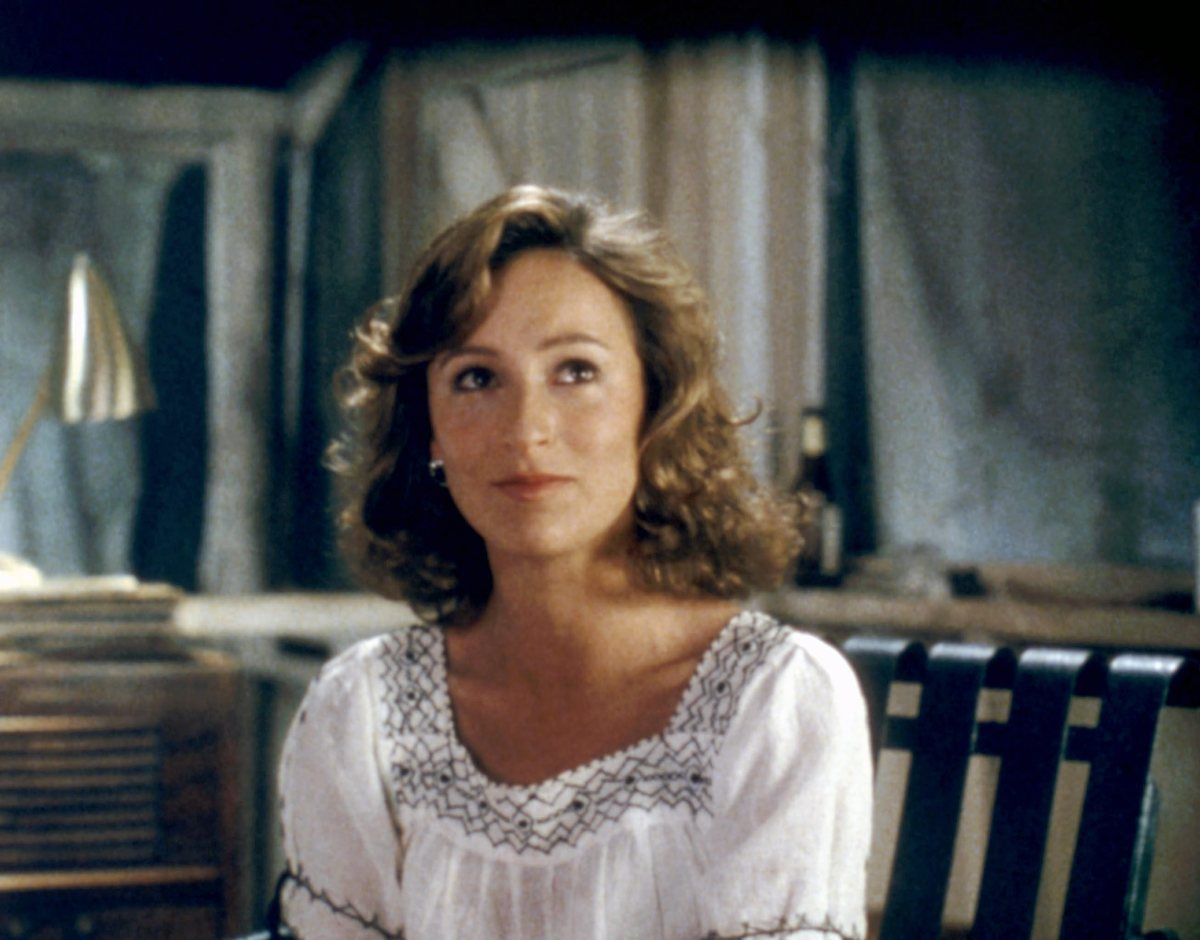Jennifer Grey Wallpaper
