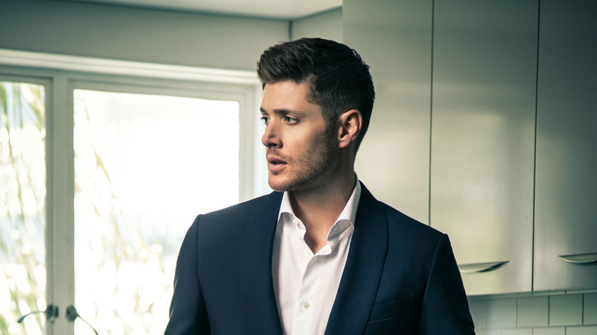 Jensen Ackles Wallpaper