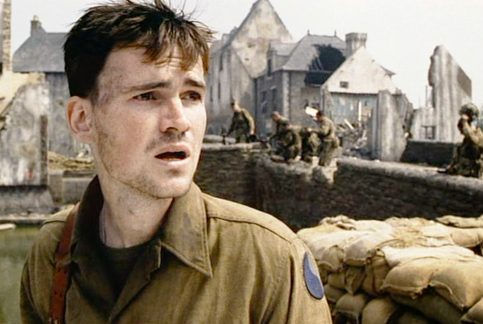 Jeremy Davies Wallpaper