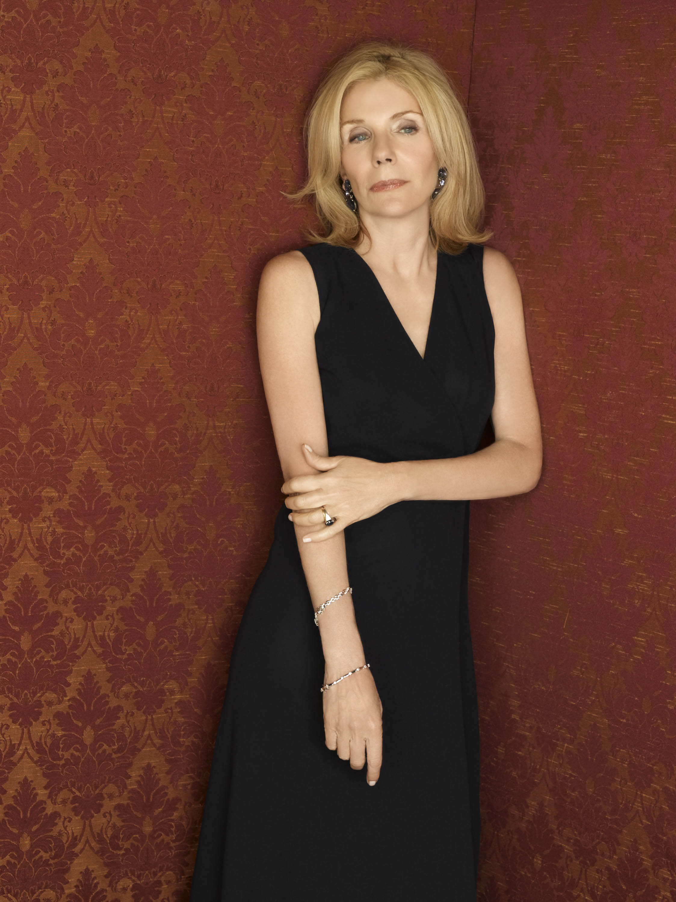 Jill Clayburgh Wallpaper