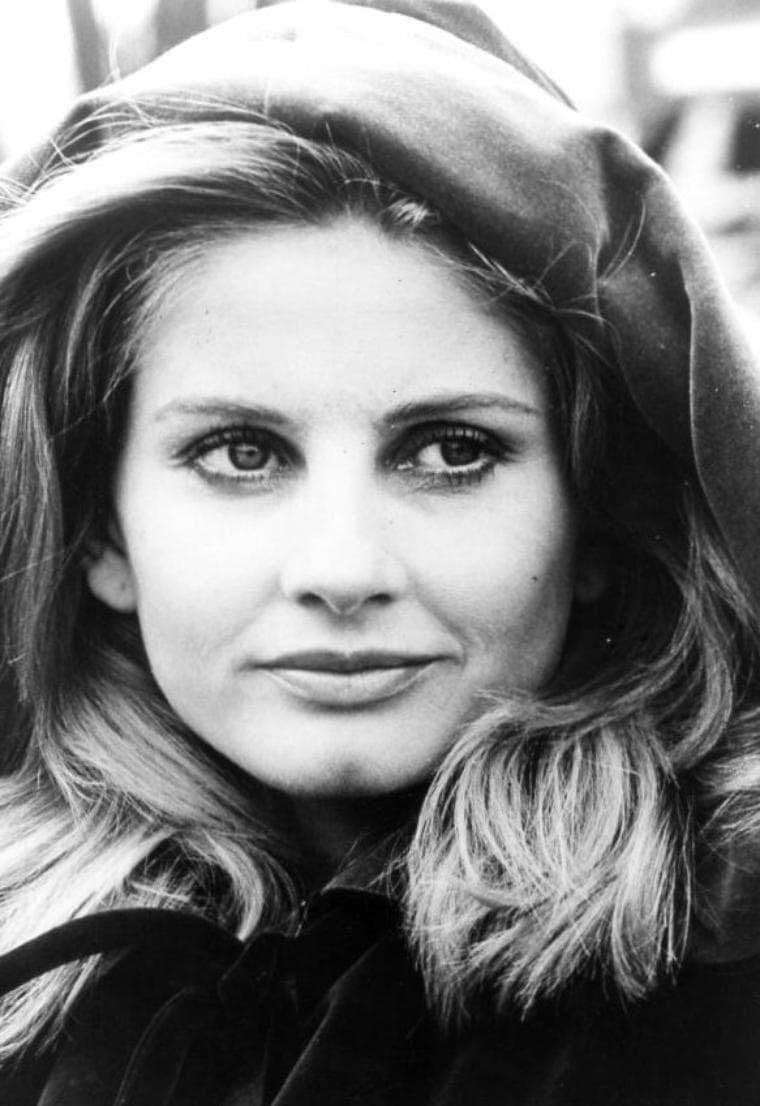 Jill Ireland Wallpaper