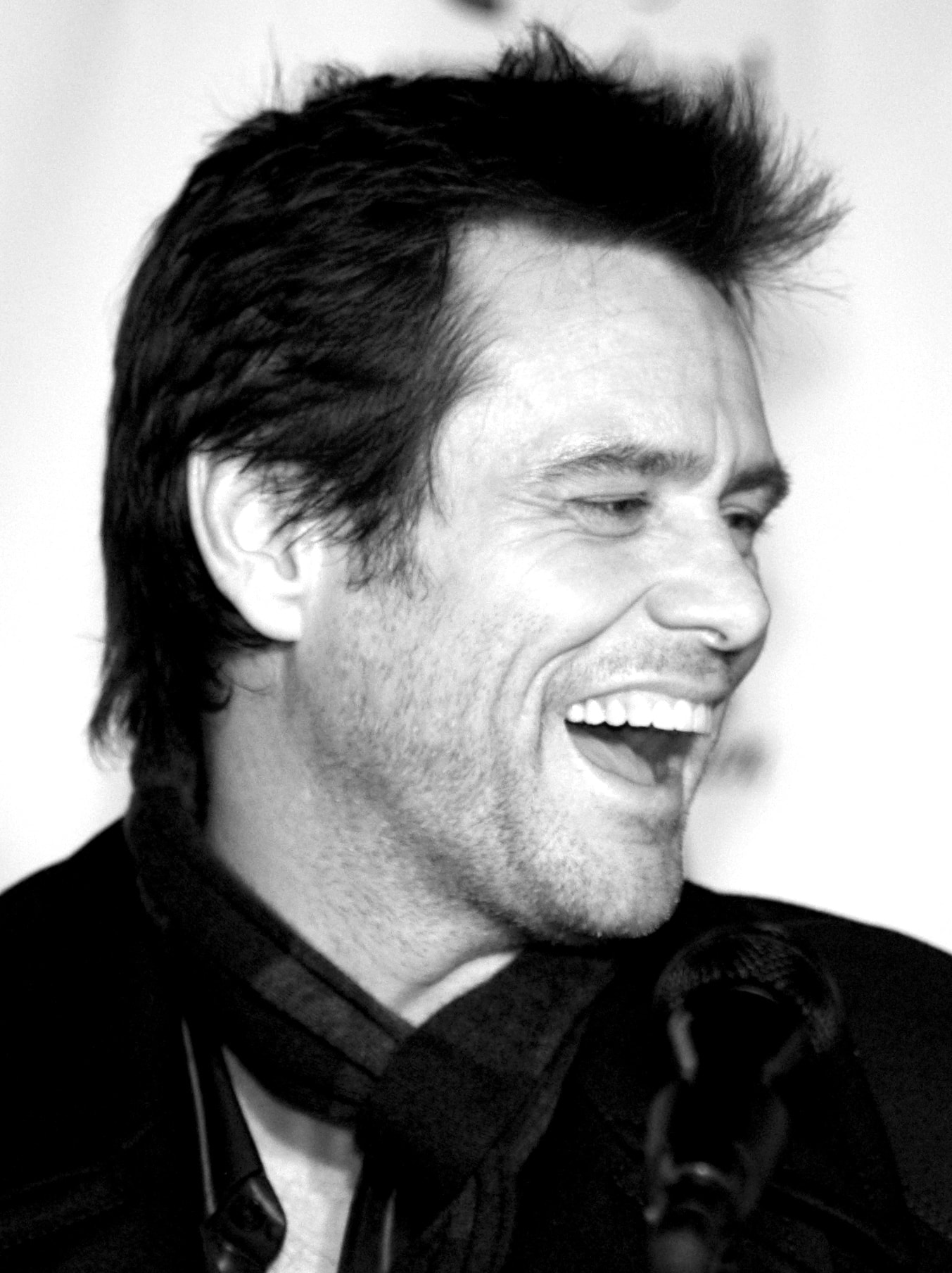 Jim Carrey Wallpaper