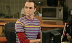 Jim Parsons Wallpaper