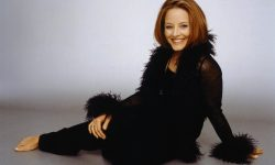 Jodie Foster Wallpaper