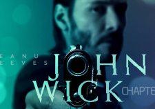 John Wick: Chapter Two Wallpaper