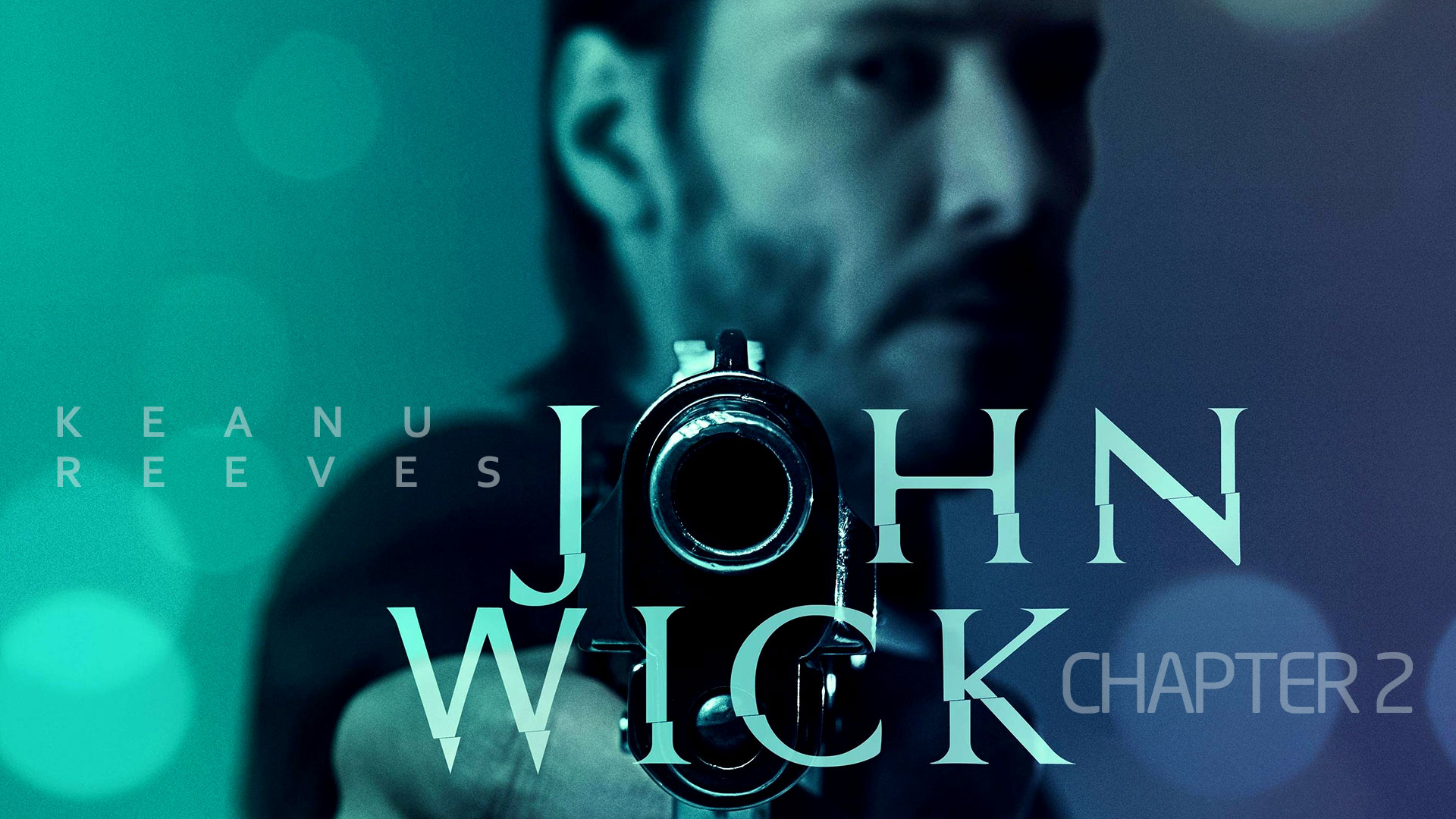 John Wick: Chapter Two Wallpaper