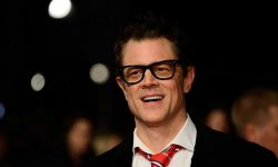 Johnny Knoxville Wallpaper