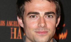 Jonathan Bennett Wallpaper