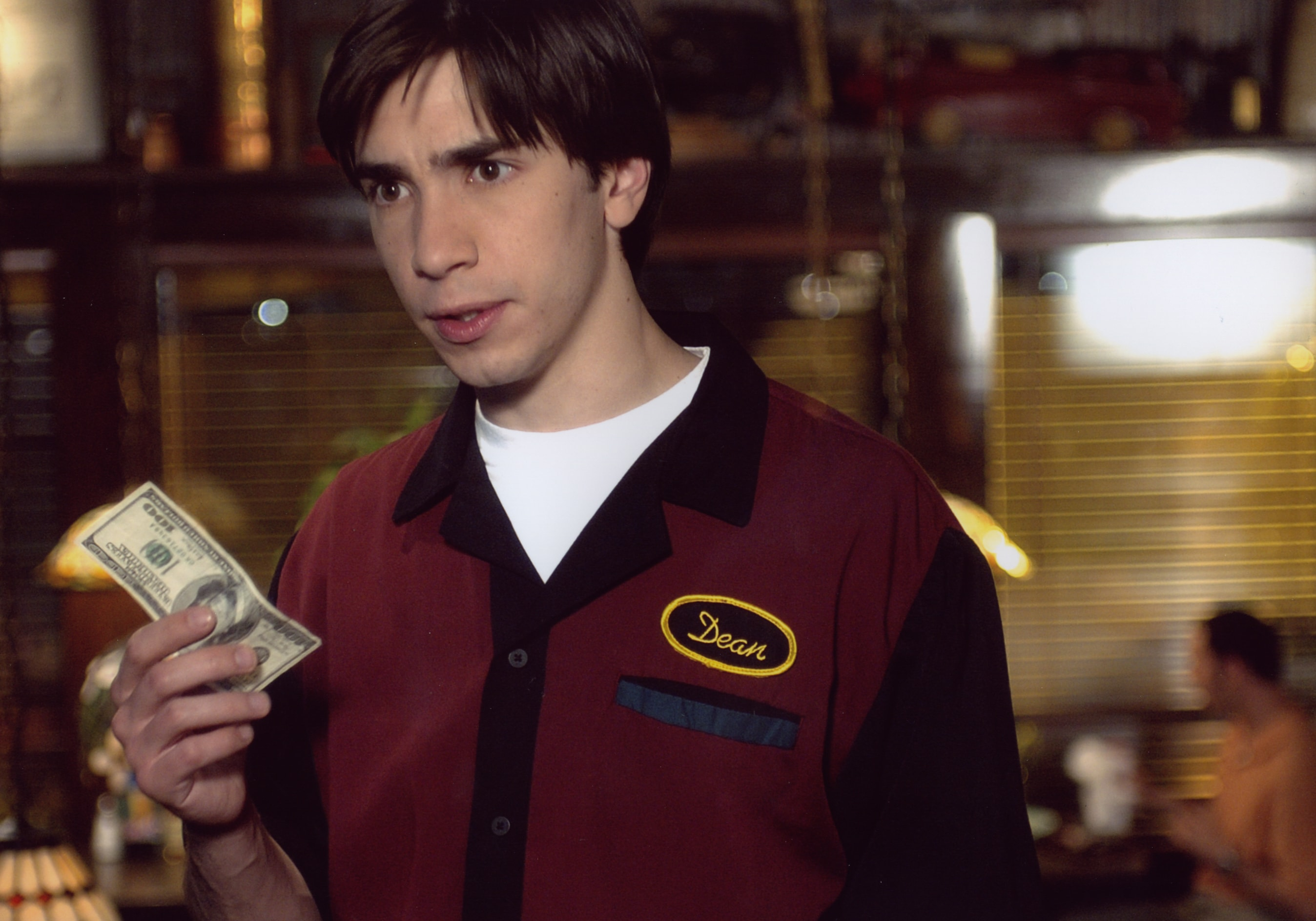Justin Long Wallpaper