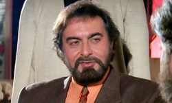 Kabir Bedi Wallpaper