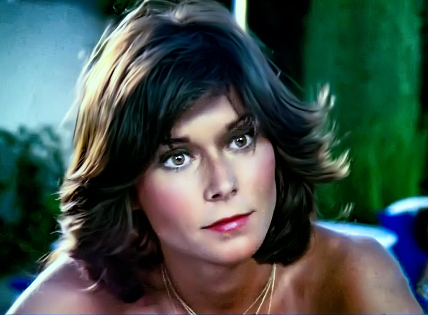 Kate Jackson Wallpaper