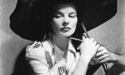 Katharine Hepburn Wallpaper
