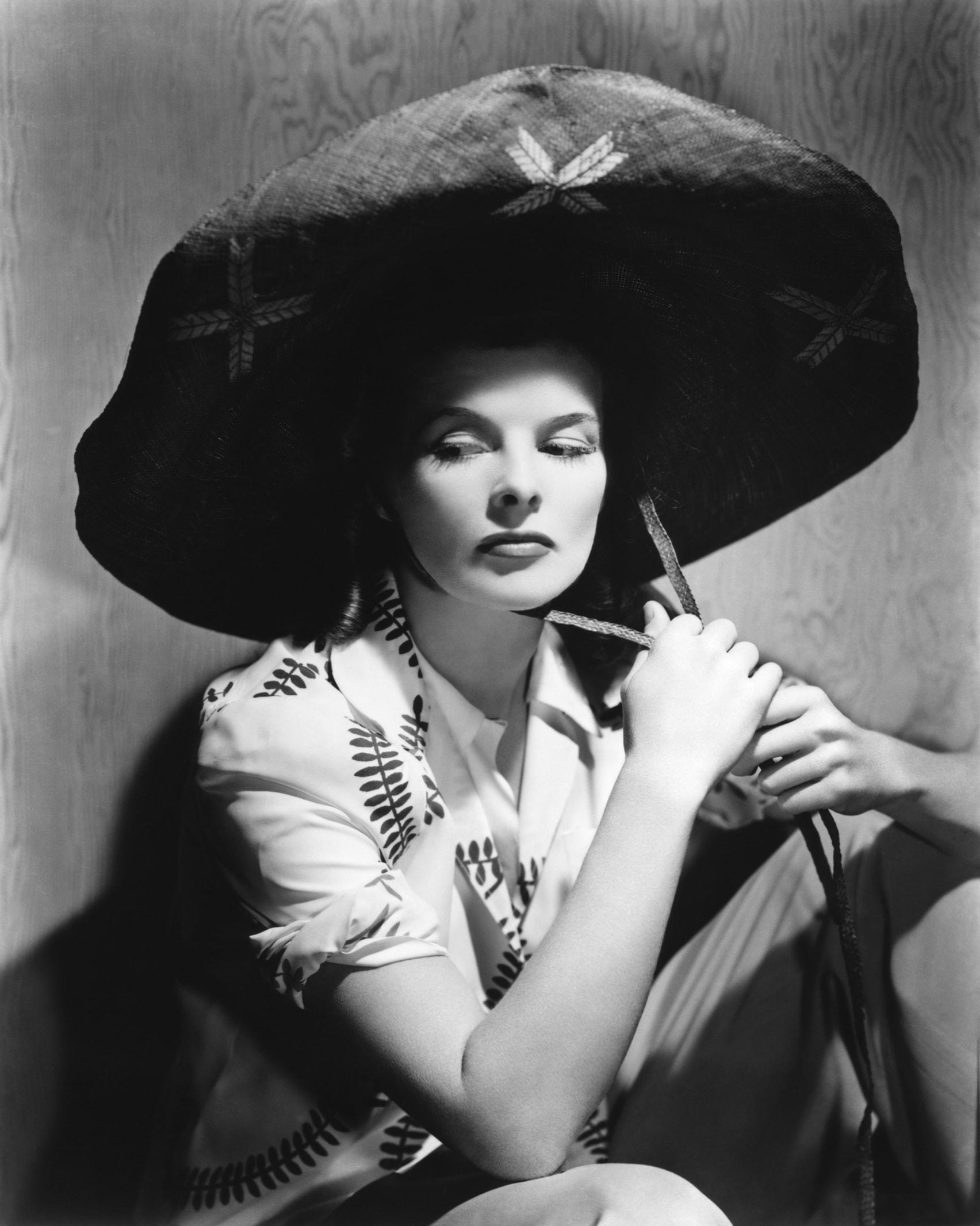 Katharine Hepburn Wallpaper