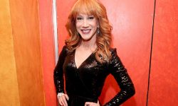 Kathy Griffin Wallpaper