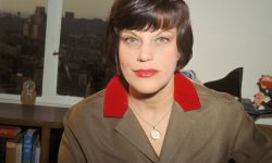 Kaye Ballard Wallpaper