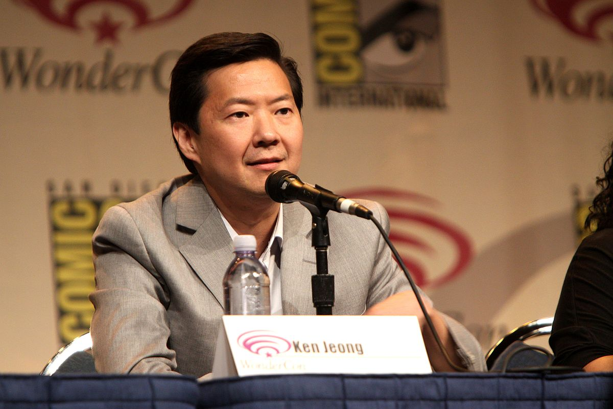 Ken Jeong Wallpaper