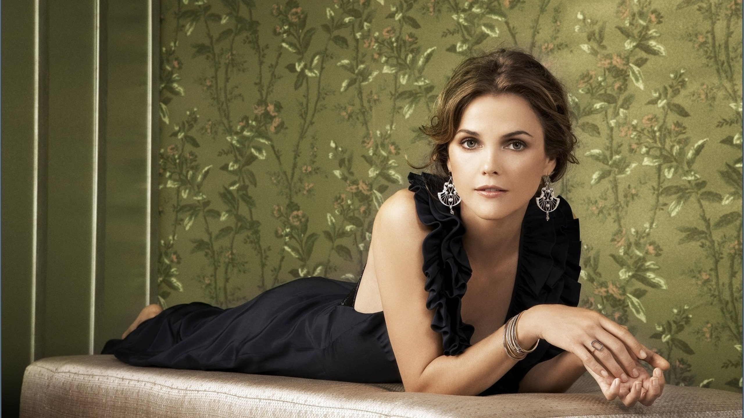 Keri Russell Hd Wallpapers 7wallpapersnet
