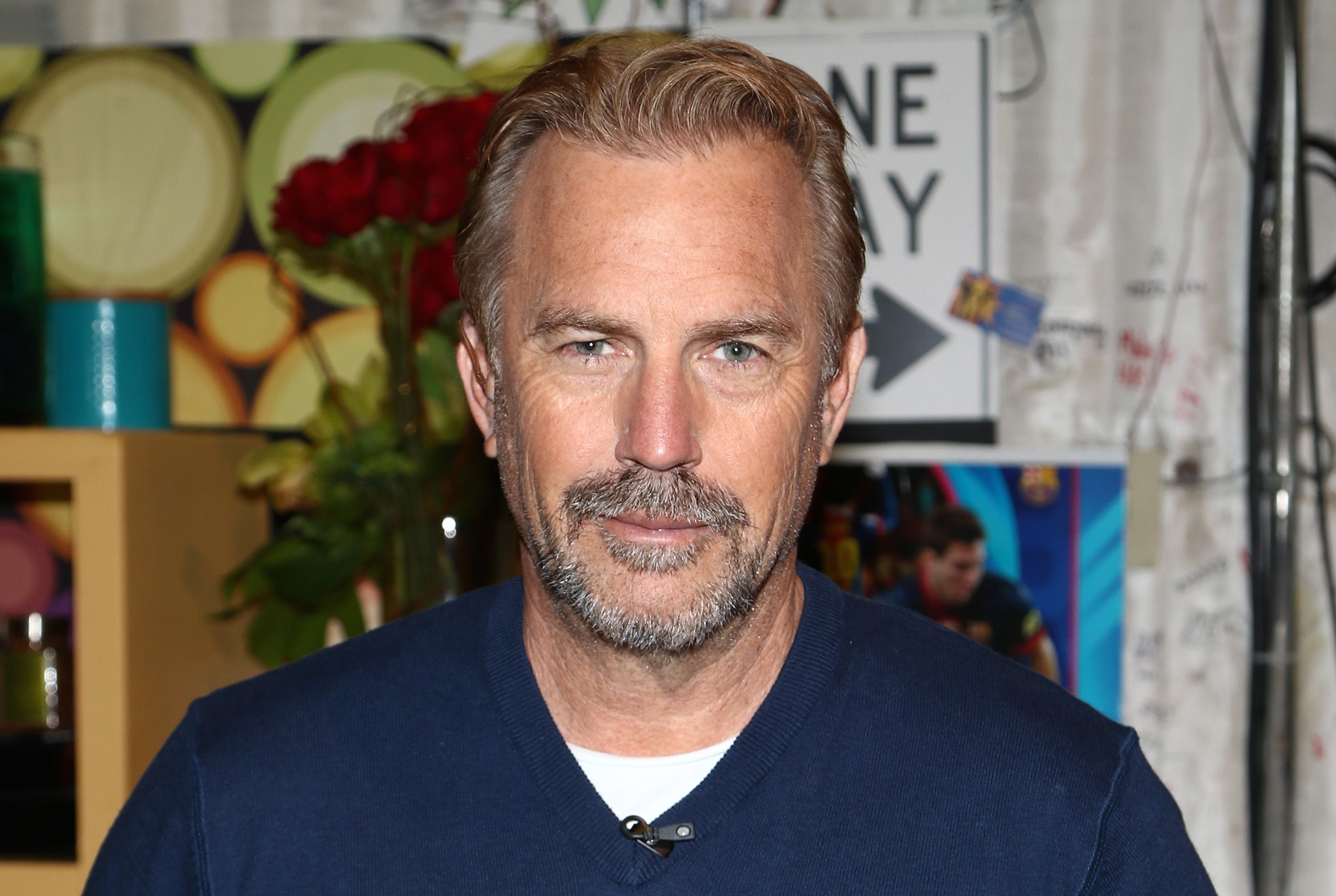 Kevin Costner Wallpaper
