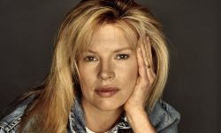 Kim Basinger Wallpaper