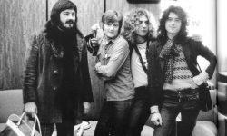 Led Zeppelin Wallpaper