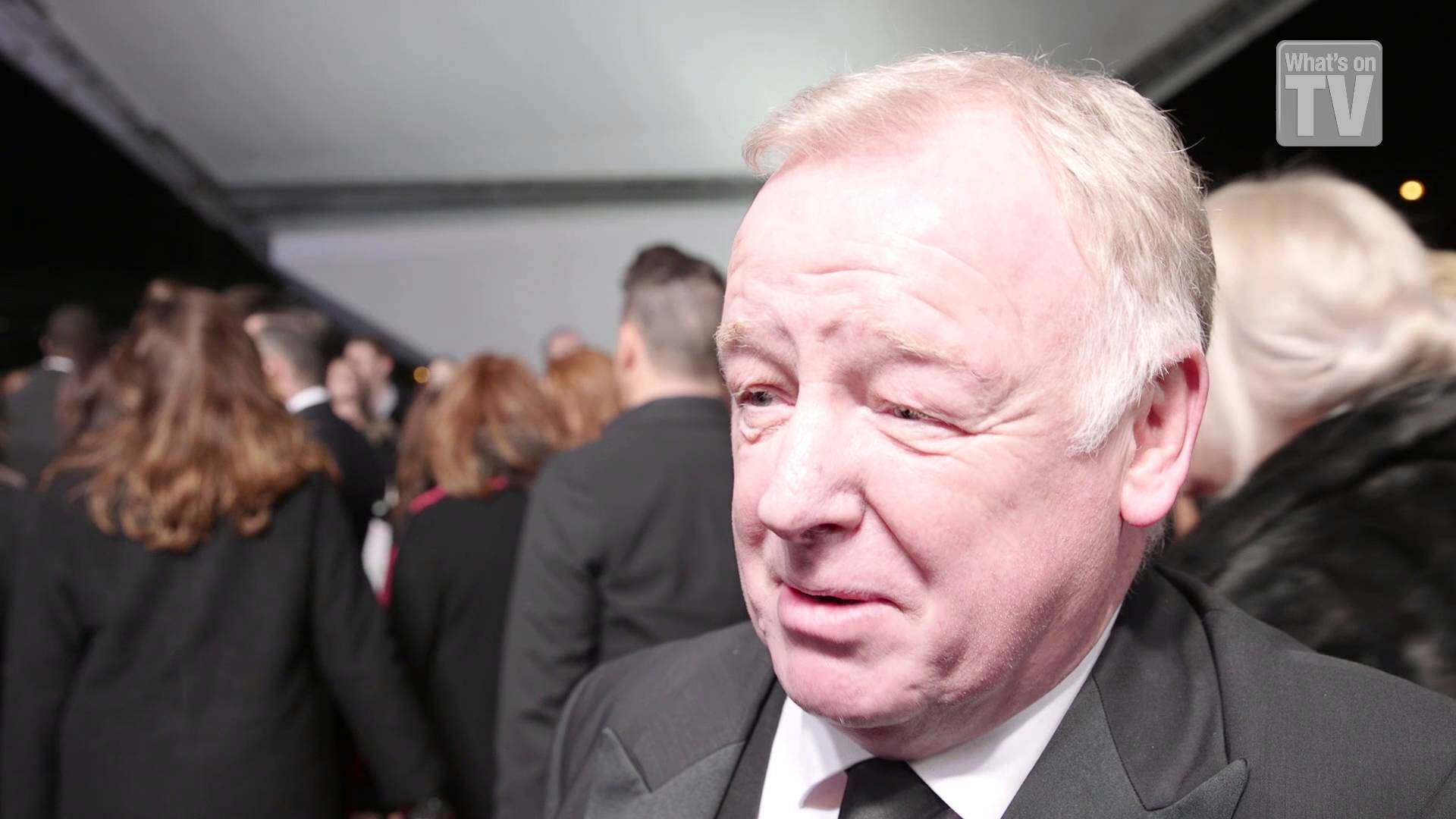 Les Dennis Wallpaper