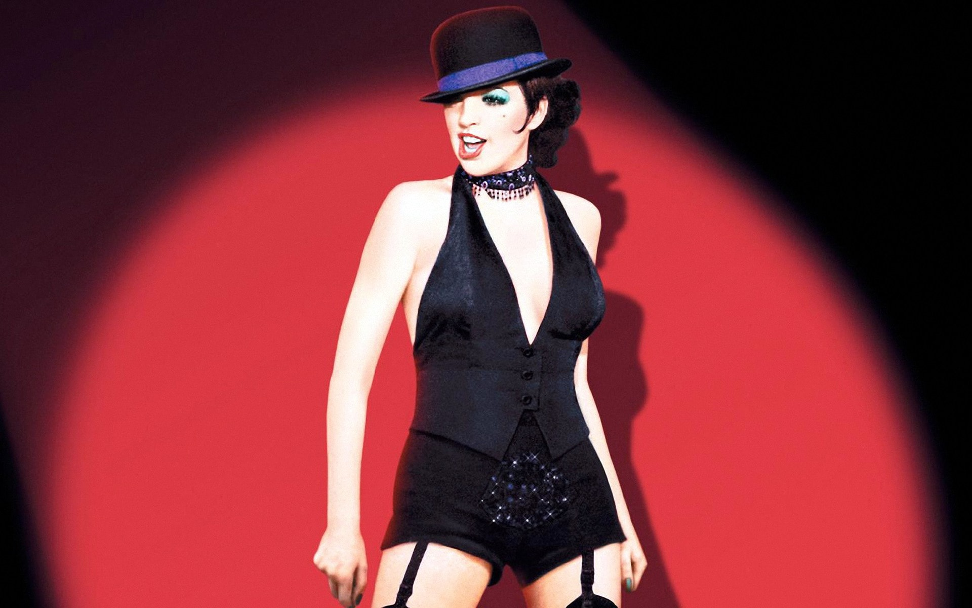 Liza Minnelli Wallpaper
