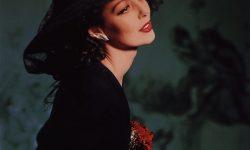 Loretta Young Wallpaper