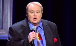 Louie Anderson Wallpaper