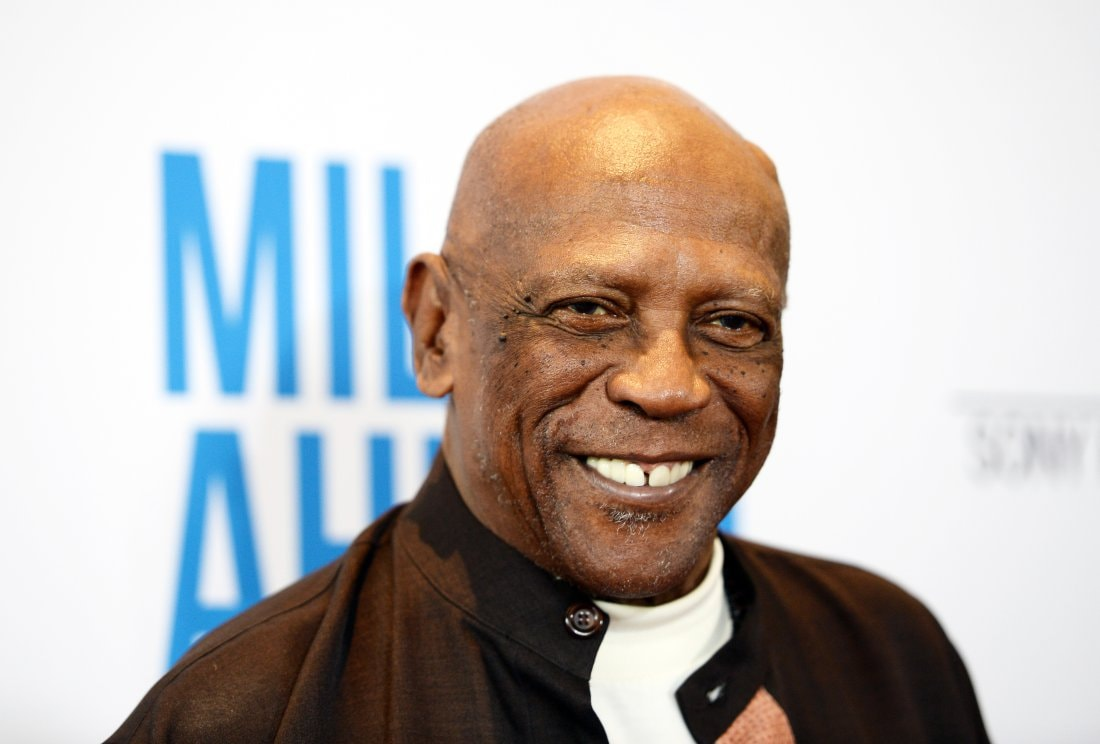 Louis Gossett Jr. Wallpaper