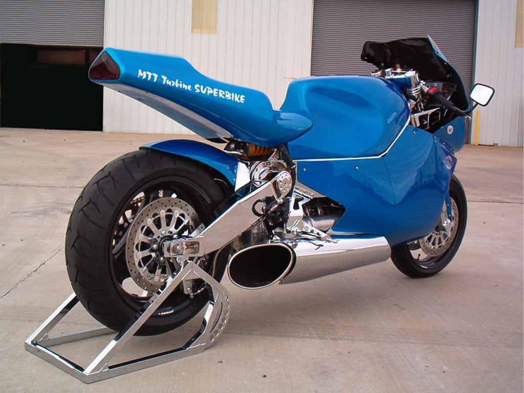 MTT Turbine Superbike Wallpaper