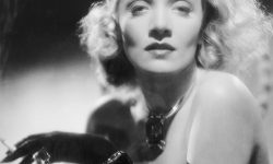 Marlene Dietrich Wallpaper