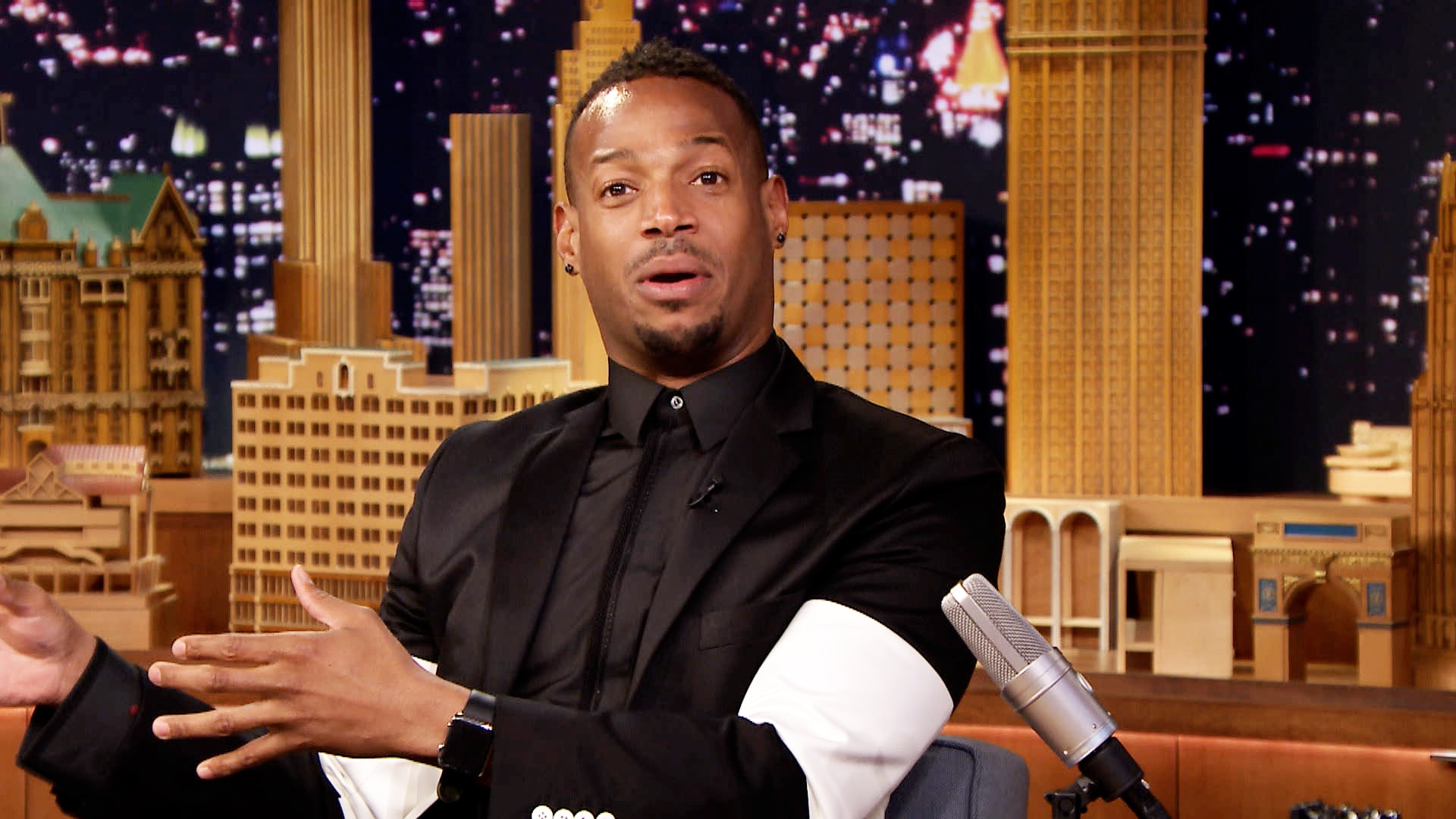 Marlon Wayans Wallpaper