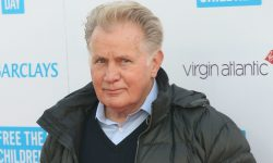 Martin Sheen Wallpaper