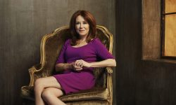Mary Mcdonnell Wallpaper