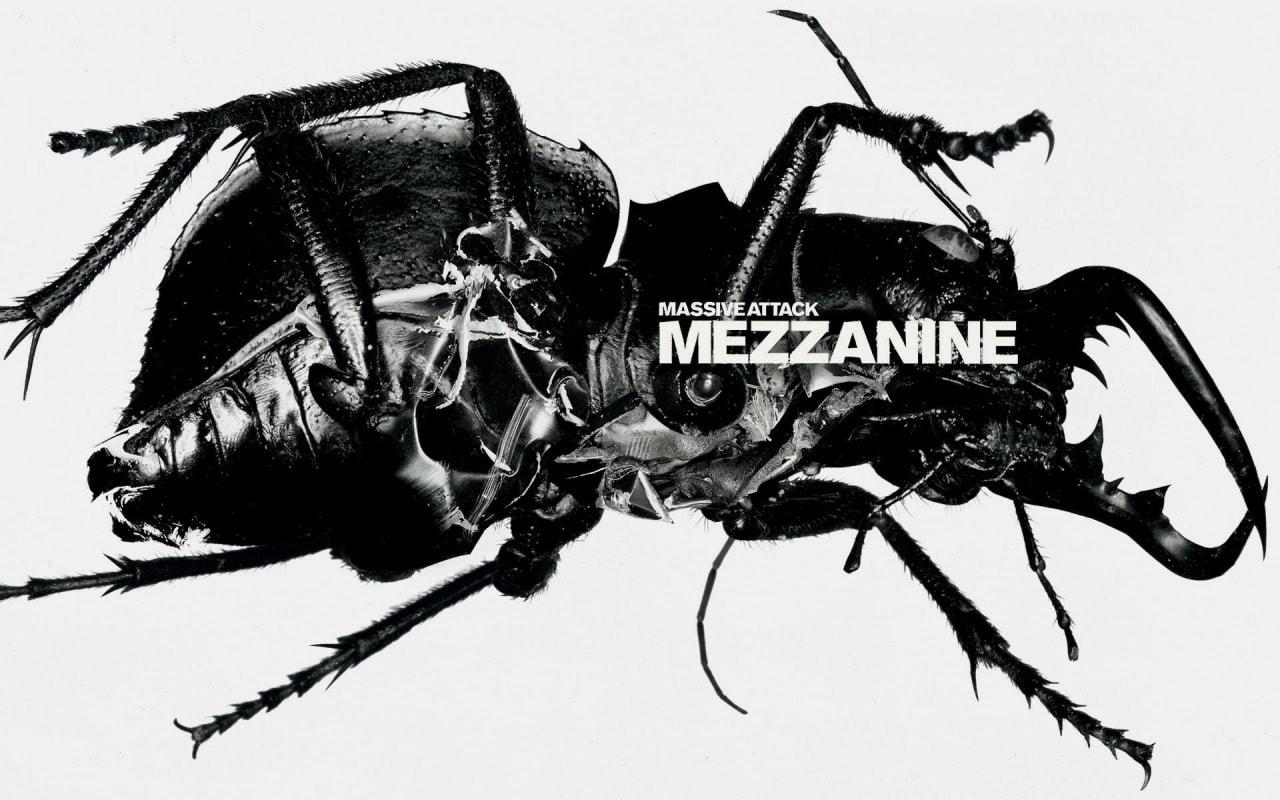 Massive Attack Wallpaper