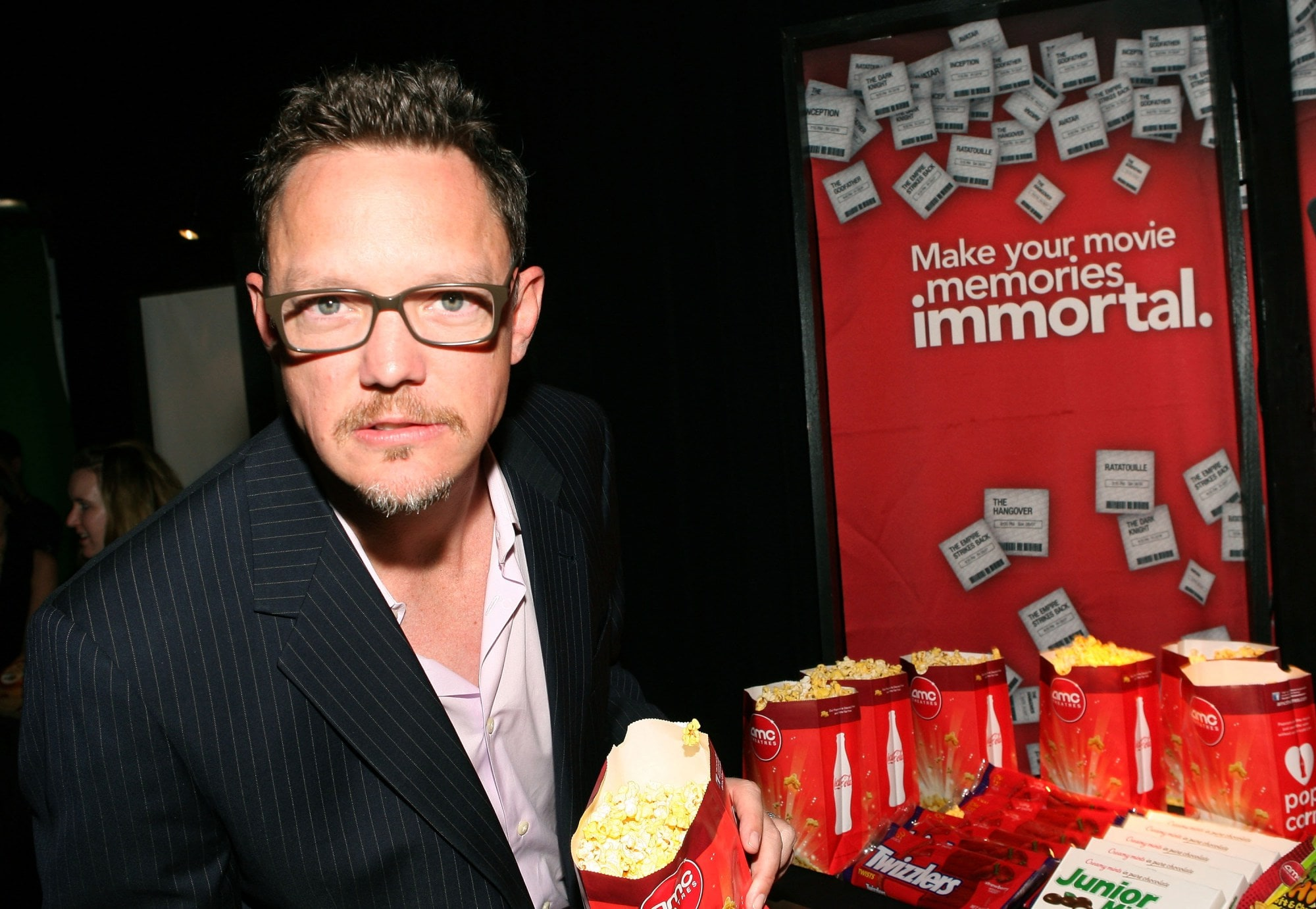 Matthew Lillard Wallpaper