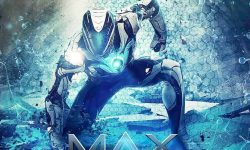 Max Steel Wallpaper