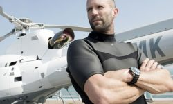 Mechanic: Resurrection Wallpaper