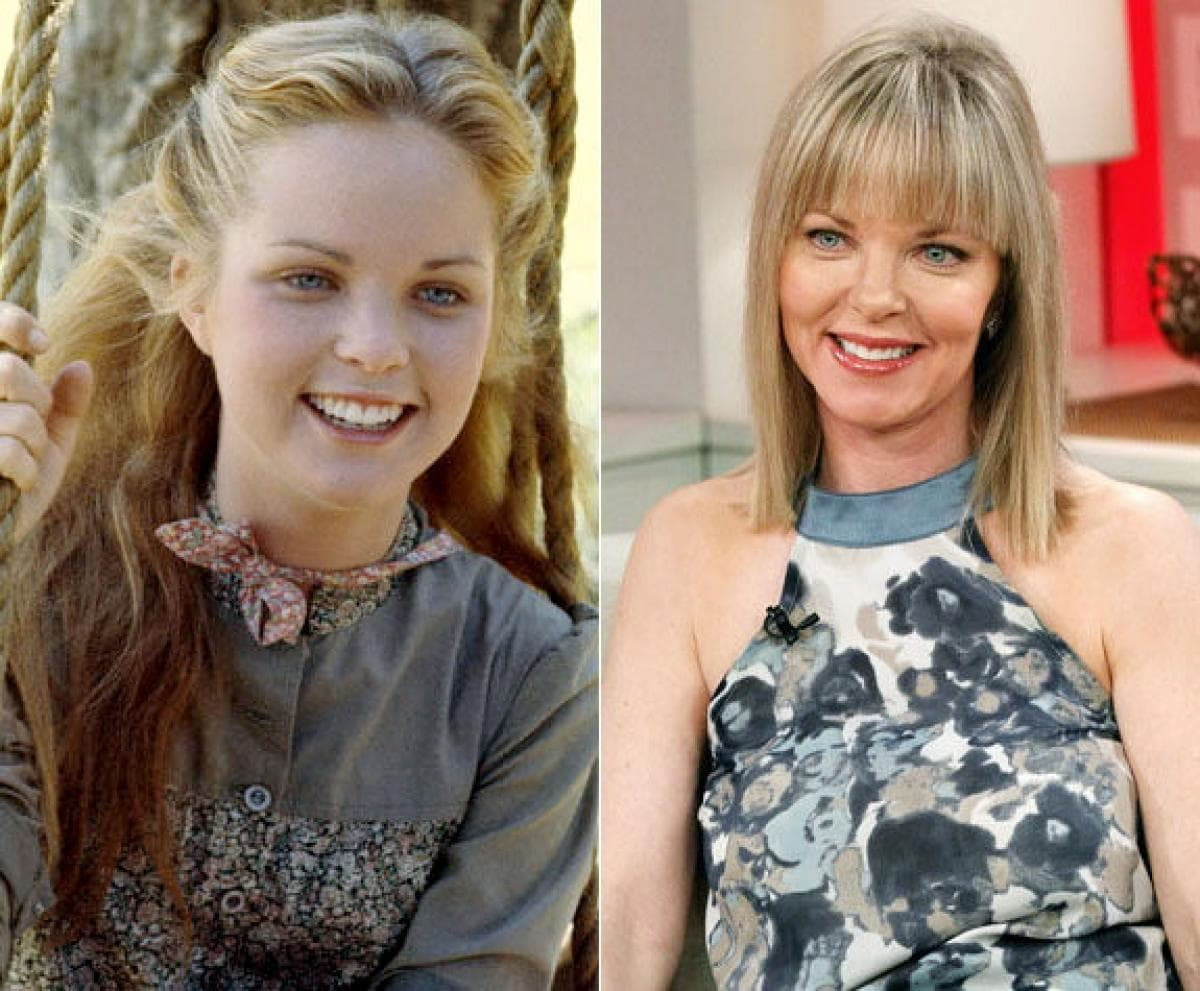 Melissa Sue Anderson Wallpaper