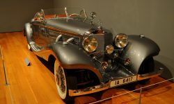 Mercedes-Benz 540K Special Roadster Wallpaper