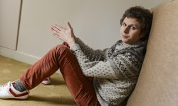 Michael Cera Wallpaper