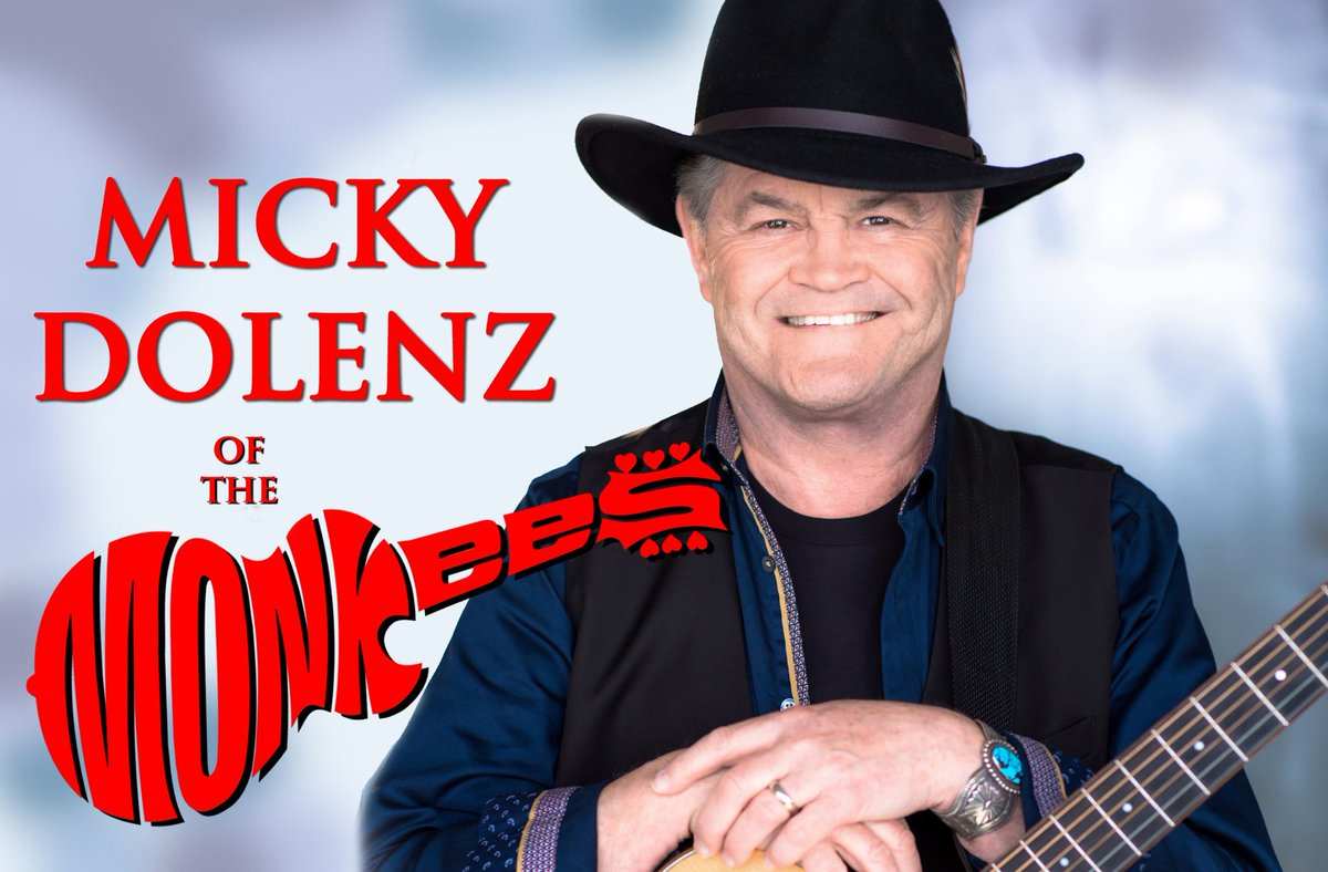 Micky Dolenz Wallpaper