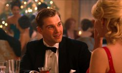 Mike Vogel Wallpaper