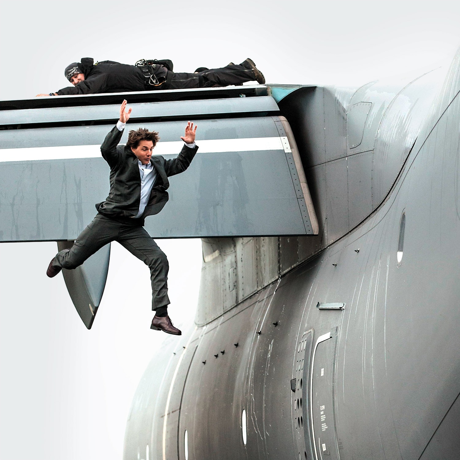 Mission: Impossible - Rogue Nation Wallpaper