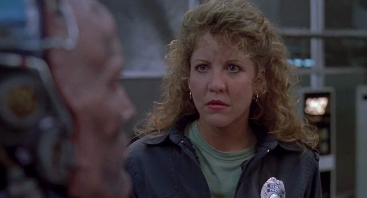 Nancy Allen Wallpaper