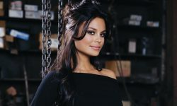 Nathalie Kelley Wallpaper